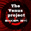The Venus Project - Single ジャケット写真