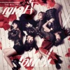 Touch (The 4th Project Touch) - EP ジャケット写真