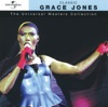 The Universal Masters Collection: Classic Grace Jones, Grace Jones