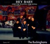 Hey Baby (They're Playing Our Song) [Re-Recorded] - Single ジャケット写真