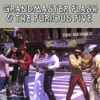 Grandmaster Flash & The Furious Five - Step Off