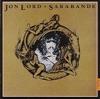 Sarabande, Jon Lord