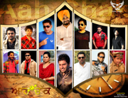 Aah Chak - Various Artists - Various Artists