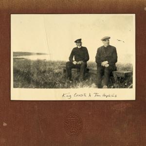 King Creosote & Jon Hopkins - Bubble