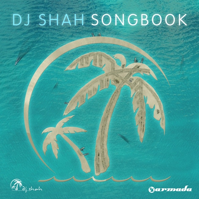 Songbook Additional Versions  Bonus Mix Edition DJ Shah CD cover
