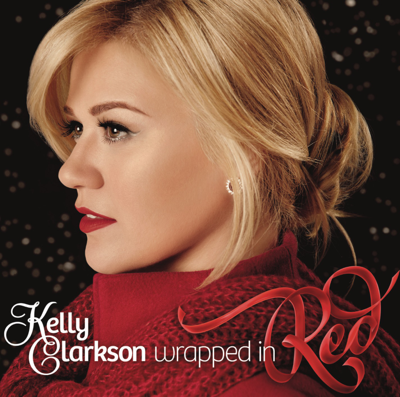 Kelly Clarkson - Wrapped In Red Lyrics