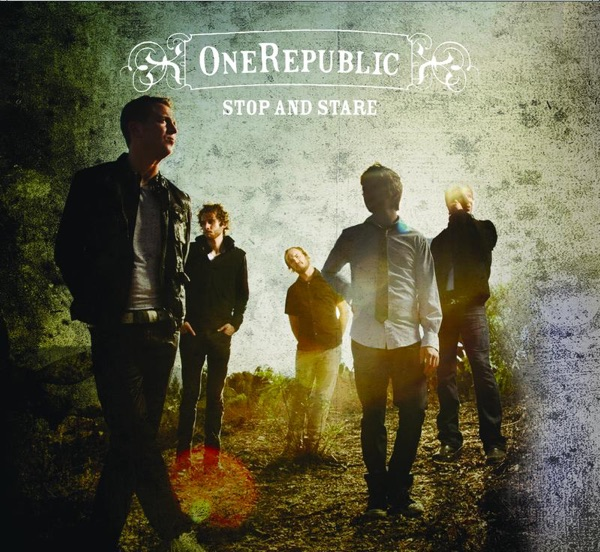 Cover art for Stop And Stare