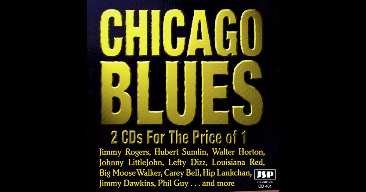 overview of chicago blues music essay Catfish blues is a persistent song it's been sang countless times and borrowed from by the likes of muddy waters and jimi hendrix look at the history behind the iconic song and it's progression through music.