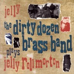 The Dirty Dozen Brass Band - New Orleans Blues