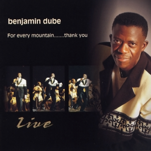 Benjamin Dube - How Excellent Is Your Name (Live)