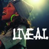 Live A.I. ジャケット写真