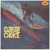 Rarity Music Pop, Vol. 303 (Surfers' Choice) ジャケット写真