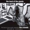 The Land of the Giants ジャケット写真