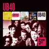 5 Album Set: Signing Off / Present Arms / Ub44 / Labour Of Love / Geffery Morgan - Ub40