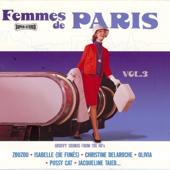 Femmes de Paris, Vol. 3