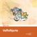 Maria Parr - Vaffelhjerte [Waffle Heart] (Unabridged)