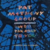 letter from home pat metheny pdf