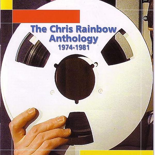 Chris Rainbow - Solid State Brain