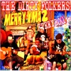 Merry Xmas Everybody (feat. The Dirty Folkers & Beki Bondage) - Single, Vice Squad