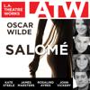 オスカー・ワイルド - Salomé アートワーク