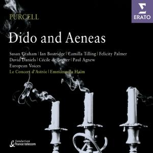 Emmanuelle Haïm & Le Concert d'Astrée - Purcell: Dido and Aeneas