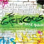 The Greencards - Adelaide