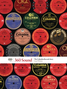 Tracks from 360 Sound: The Columbia Records Story