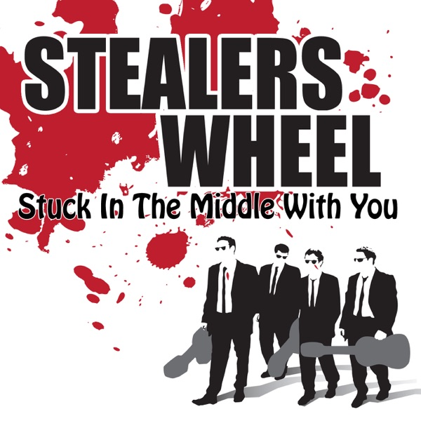 Stealers Wheel - Stuck In The Middle