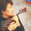 Saint-Saëns: Violin Concertos Nos. 1 & 3; Havanaise; Introduction et Rondo capriccioso