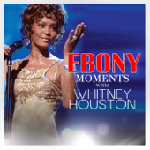 Ebony Moments with Whitney Houston (Live Interview)