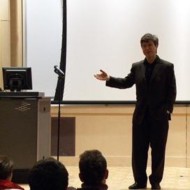 "Professor Jeffrey Sachs - ""Engineering & Sustainable Development"" - Full Length"