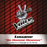 Un homme heureux (The Voice 2) - Single
