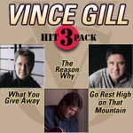 Hit 3 Pack: What You Give Away - EP