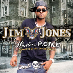 Jim Jones - We Fly High
