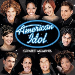 View album American Idol: Greatest Moments