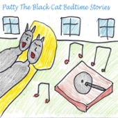 Bedtime Stories Patty The Black Cat - Patty The Black Cat