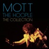 The Collection - The Best of Mott the Hoople ジャケット写真