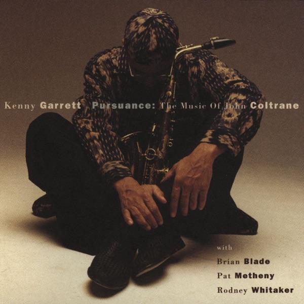 John Coltrane - Dear Lord