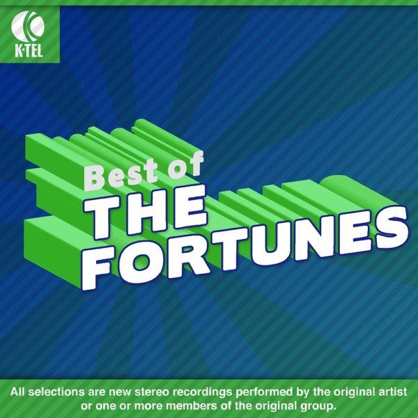 Fortunes - You've Got Your Troubles
