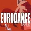 Eurodance 2012 ジャケット画像