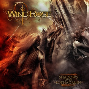 Wind Rose - Majesty