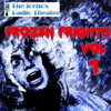 Icebox Radio Theater - Frozen Frights, Volume 1  artwork