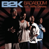 Badaboom - Single