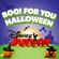 Boo! For You Halloween - Genevieve Goings