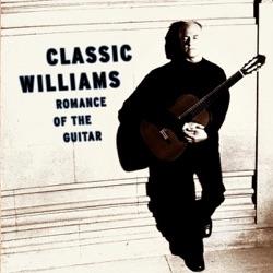Album: Classic Williams Romance of the Guitar by John