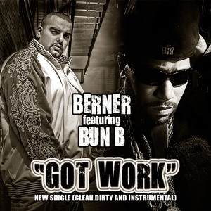 Got Work - EP Mp3 Download