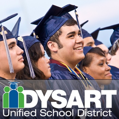 Around Dysart TV by Arizona's IDEAL eLearning Platform on