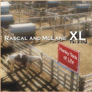 Rascal & Mc Lane - Little Brown Jack - Line Dance Music