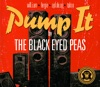 Pump It - Single, The Black Eyed Peas