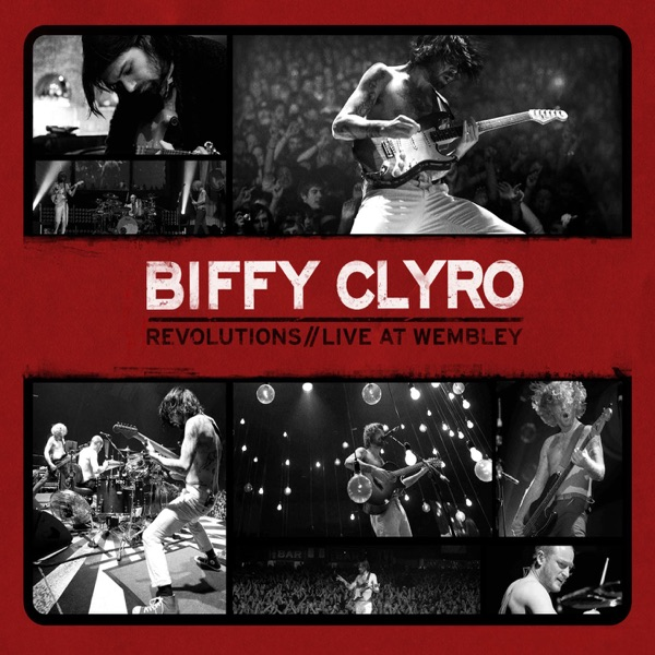 Revolutions/Live At Wembley (Deluxe Edition)